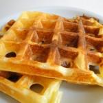 Dukan waffles