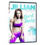 Jillian Michaels' Hard Body Video