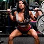 """Je veux un physique de """"femme fitness"""""""