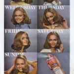 [Guestpost] J'ai testé: les shampoings secs
