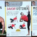 J'ai lu : 3 livres du coach Christophe Carrio
