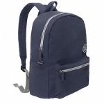 Séance avec un sac à dos