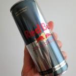 Mon premier (et dernier) Red Bull