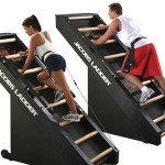 Jacob's ladder, ma nouvelle machine cardio