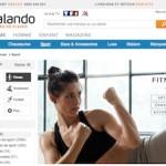 À gagner : un bon cadeau de 100 euros sur Zalando.fr