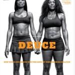 Serena et Vénus