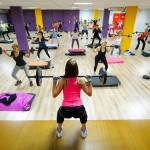 Cours collectif de Body Pump