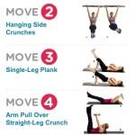 Exercices spécial Corégasme