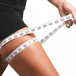 mesurer ses cuisses