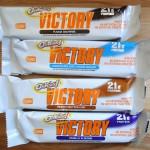 J'ai testé : les barres protéinées OhYeah Victory