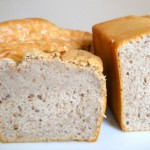 chestnut-protein-bread