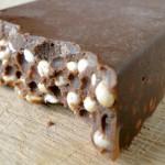 Barre de chocolat 'Crunch'