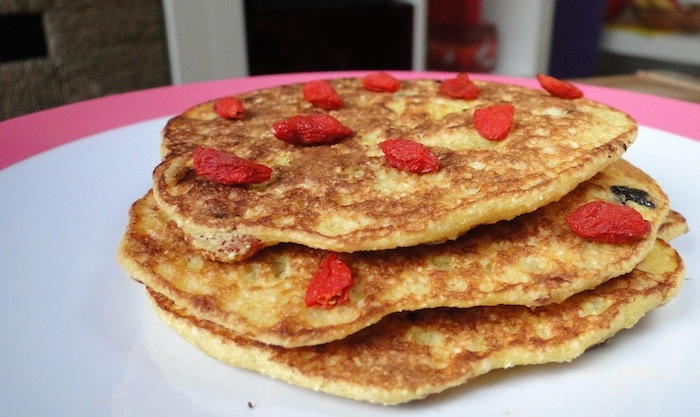 Recette gateau farine de manioc
