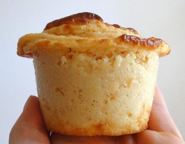 Assez Muffins aux protéines de pois | Fitnessfriandises.fr RL86