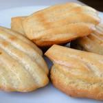 protein-madeleines