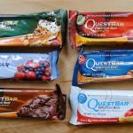 J'ai testé : les Quest bars
