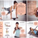 Trouvailles fitness chez Lidl