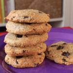 Petits cookies paléo