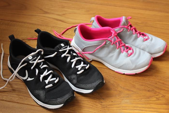 chaussures domyos 360 breathe