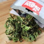J'ai testé : les chips de kale (toutes prêtes)