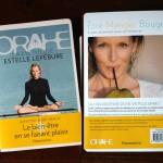 """J'ai lu: 3 bestsellers """"zen – bien-être"""" du moment"""