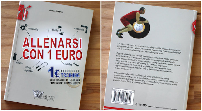 Livre allernasi con 1 euro fitness low cost