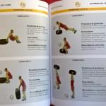 Équipement fitness récup' et low-cost