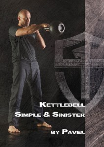 Livre Kettlebell simple sinister