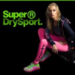 Collection Sport Superdry 2015