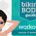 La couverture du PDF Bikini Body Guide de Kayla Itsines