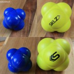 Reaction balls - Balle de réaction fitness