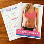 Programme Top Body Challenge