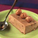 Cheesecake ricotta noisettes sans sucre ajouté, 3 ingrédients