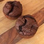 Muffins au fonio