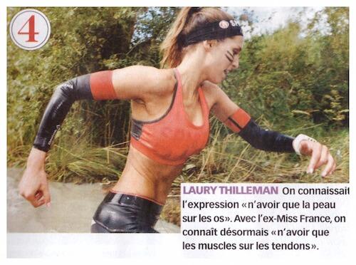 Ex Miss France
