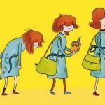 Comment prendre/garder de bonnes habitudes selon Gretchen Rubin