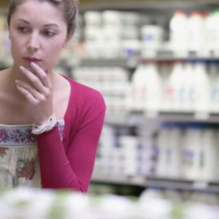 J'ai des doutes au rayon produits laitiers